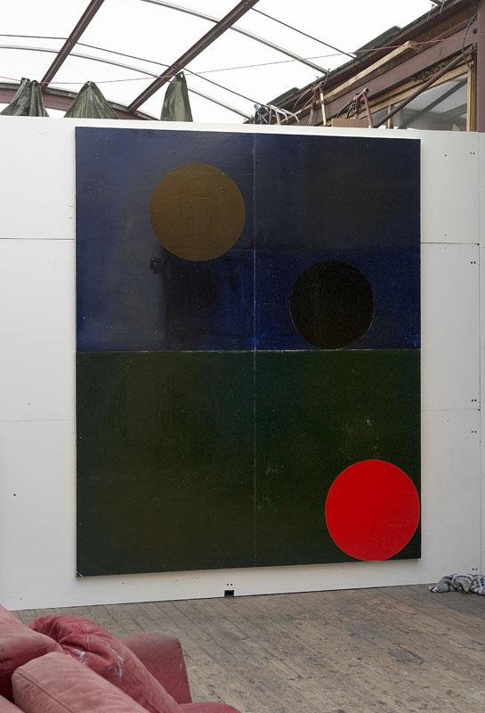 Untitled, 2016. Atelier Pica Pica: Jerome Degive, Manuel Falcata, Boris Magotteaux
